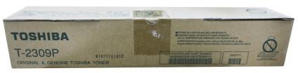 ToshibaT-2309P Black Color Toner Cartridge