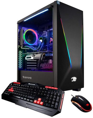 Desktop PC Ryzen 5 3500X 16GB RAM 256GB SSD