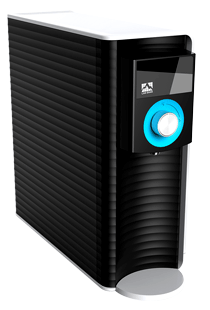 Lan Shan LSRO-301-AE Compact RO Water Purifier