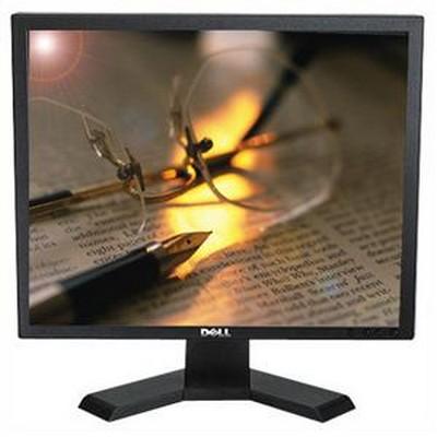 Dell E190S 19 Inch Square LCD Monitor