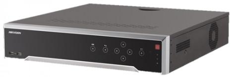 Hikvision DS-8664NI-K8 64-Channel 8 SATA 4K NVR