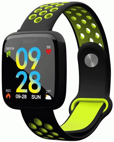 Xanes F15 Waterproof Smart Fitness Bracelet Watch