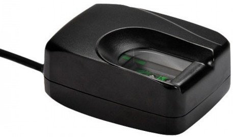 Futronic FS80 USB High Quality Fingerprint Scanner