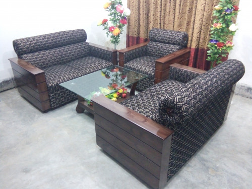 Exclusive Design Sofa Set SA-150