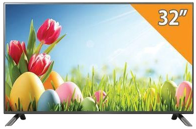 X-Protection Pro 32'' LED Full HD Monitor