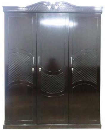 Almirah Classic 3 Shutter MA3-1010