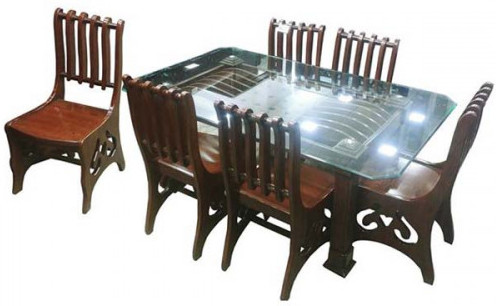 High Quality Dining Table Set MDT-1004 Price in Bangladesh ...