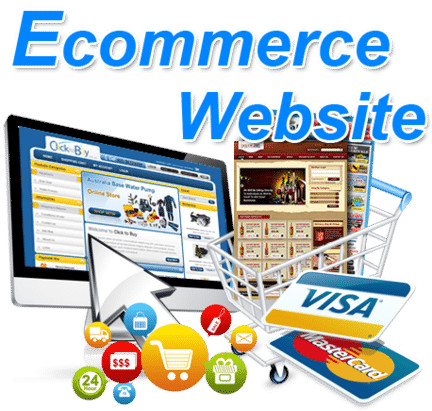 E-commerce Website with Stock Inventory Software