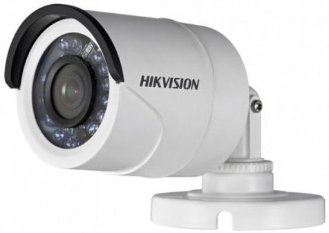 HikVision DS-2CE16D0T-IRPF 2MP HD Bullet IR CC Camera