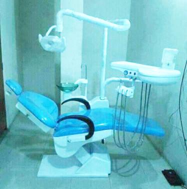 Smart Outlook Dental Unit