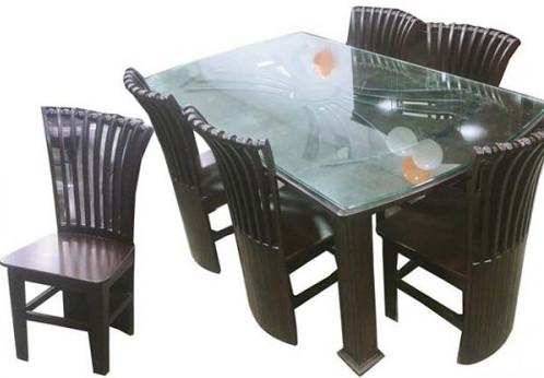 Unique Design 6 Seat Dining Set MDT-1001