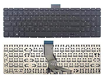 Replacement for HP Pavilion 250 G6 Laptop Keyboard