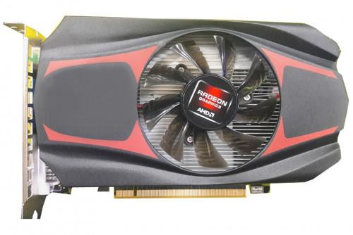 AMD Radeon HD7670 DDR5 4GB Graphics Card