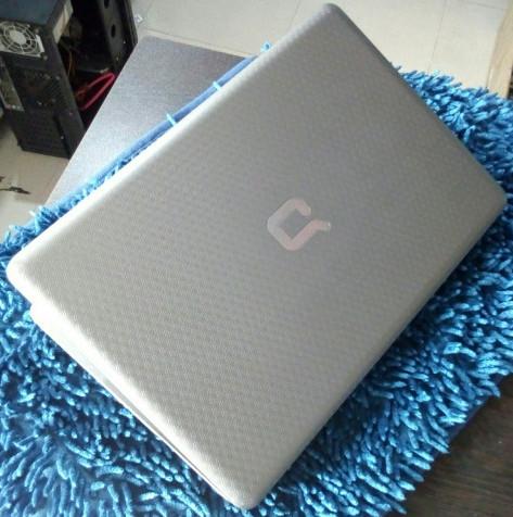 HP Compaq Presario CQ42 Core i5 1st Gen 4GB Laptop
