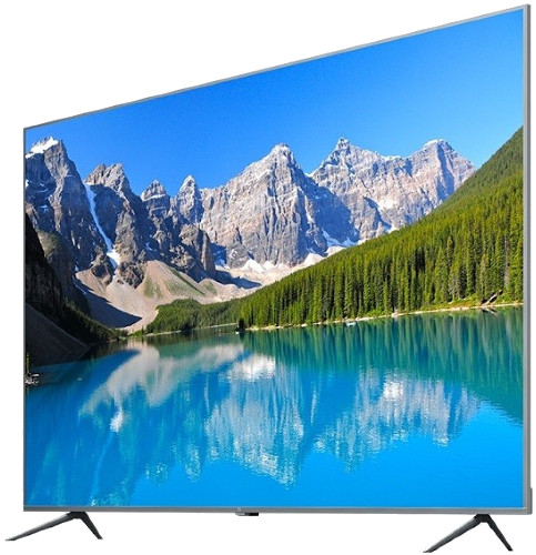 "Xiaomi Mi 4S 55"" 4K Ultra HD Android LED TV"