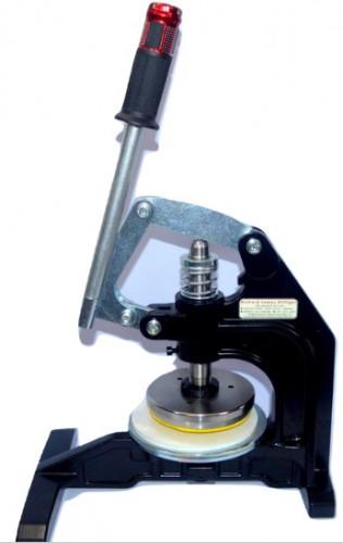 Hydraulic GSM Cutter Machine