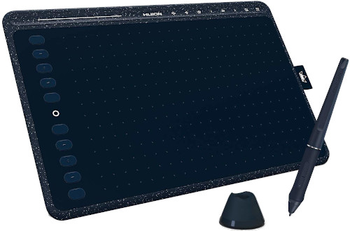 Huion HS611 Graphic Drawing Tablet