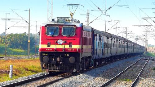 Kolkata to Chennai Train Ticket By Coromandal Express