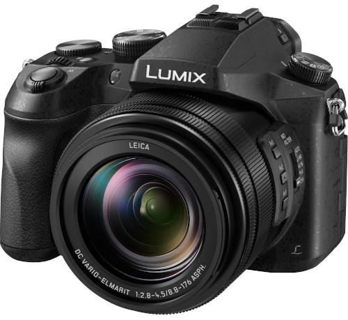 Panasonic Lumix FZ2500 20.1MP Mirrorless