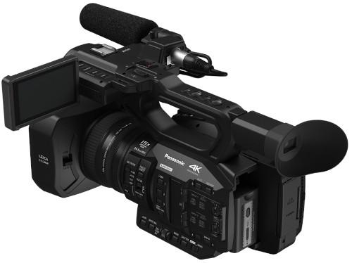 Panasonic AG-UX90 4K 15x Zoom Professional Video Camera