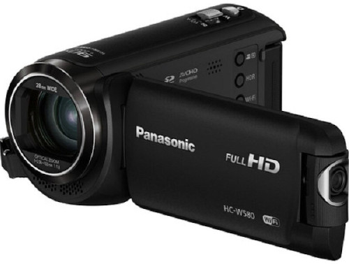 Panasonic HC-W585 2.2MP Video Recorder