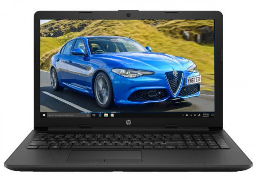 HP 15-db0084AX AMD Dual Core 15.6'' 500GB Laptop