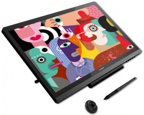 Huion Kamvas GT-191 V2 AG Design Drawing Pen Monitor