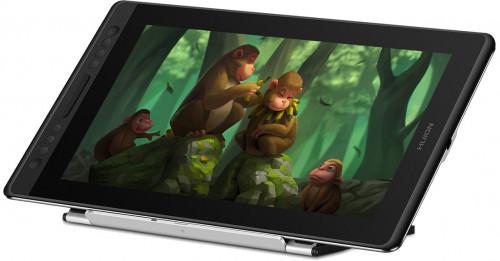 Huion Kamvas Pro 16 Full Laminated AG Design Tablet