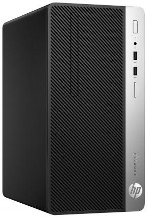 HP ProDesk 400 G5 MT Core i5 8th Gen Business PC