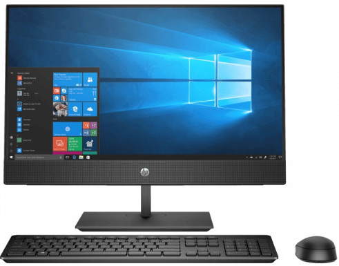 HP ProOne 400 G4 Core i5 8th Gen All in One PC
