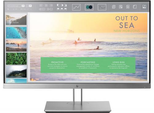 "HP EliteDisplay E233 23"" Micro-Edge Bezel IPS Monitor"