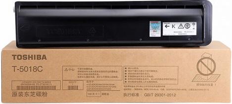 Toshiba T-5018C Original Copier Toner