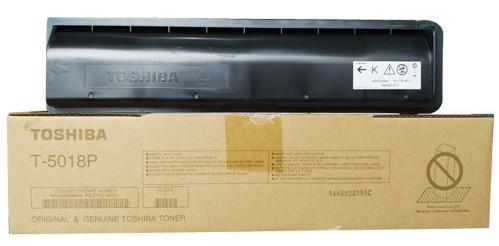 Toshiba T-5018P Genuine Black Copier Toner