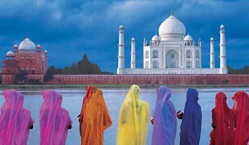 Kolkata Delhi Agra Jaipur Azmir Shimla Manali Kullu Tour