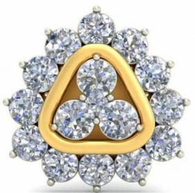 Diamond Nose Pin 0.10 Cent