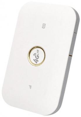 Mini 3G / 4G / LTE Pocket Wireless Router