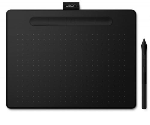 Wacom Intuos CTL-4100WL Mini Bluetooth Graphics Tablet