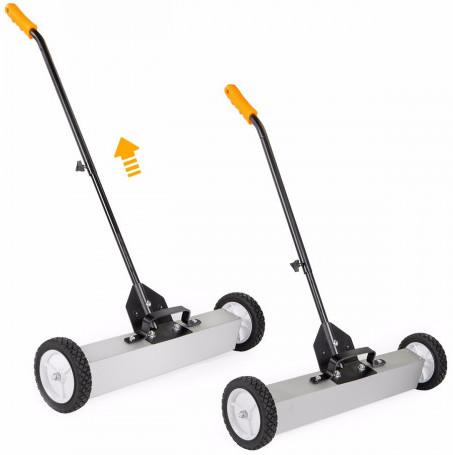 Magnetic Floor Waste Sweeper