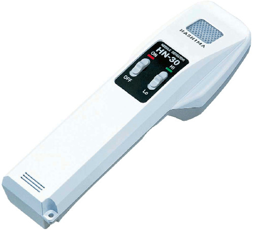 Hashima HN-30 Handheld Needle Detector