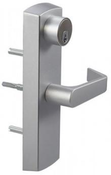 Naffco BHMA A156 Handle UL Lock