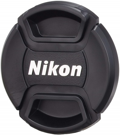 Nikon 52mm Snap-on Front Lens Cap