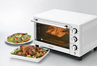 Kenwood Mo740 Electric Oven 25 Liter Price Bangladesh