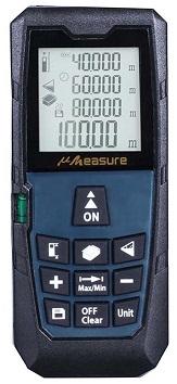 MS-100A 328 Feet Digital Laser Tape Measure