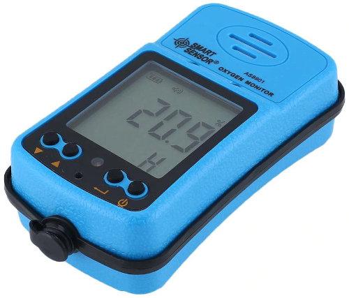 Smart Sensor AS8901 Oxygen Monitor