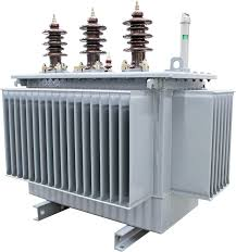 150 kVA Electrical Substation