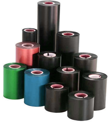 Barcode Label Printer Ribbon 40 mm x 300 mtr