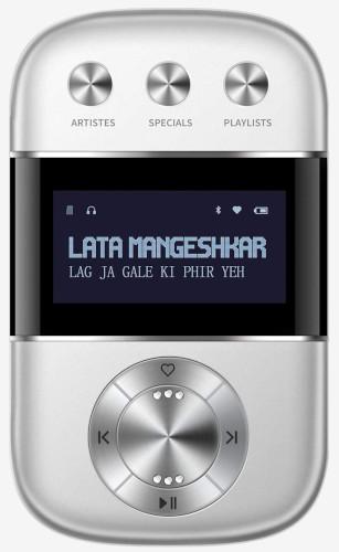 Saregama Carvaan Go SCG110 Portable Music Player
