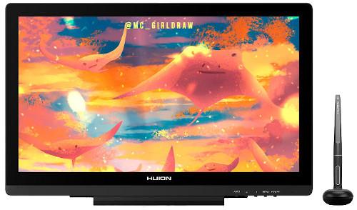 Huion GS-1901 Kamvas-20 Graphics Drawing Monitor