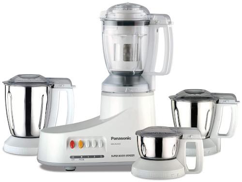 Panasonic MX-AC400 Super Mixer Grinder