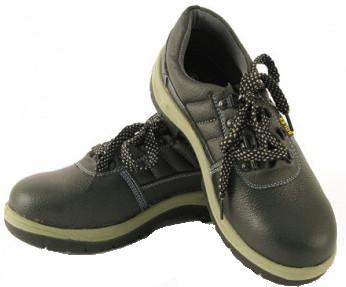 Solex Super Worker Safety Shoes